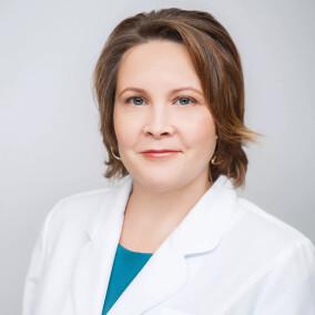 Качалова Татьяна Валерьевна, гинеколог