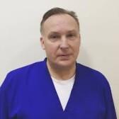 Семевский Андрей Евгеньевич, ортопед