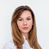 Гаврилова Марина Сергеевна, косметолог