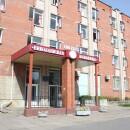 Центр МРТ ICLINIC на Константиновской