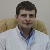 Волконский Михаил Викторович, анестезиолог