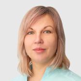 Кулова Екатерина Александровна, аллерголог