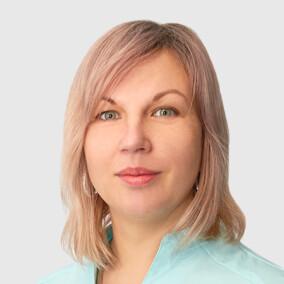 Кулова Екатерина Александровна, педиатр