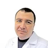 Санников Генрих Владимирович, рентгенолог