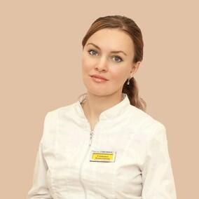 Ипатова Екатерина Владимировна, стоматолог-терапевт