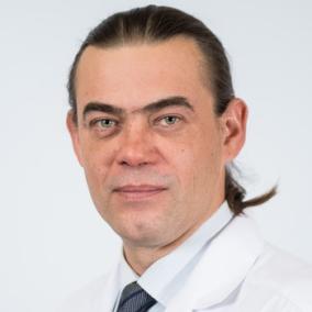 Баранов Артур Викторович, офтальмолог