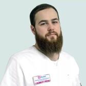 Балаев Алим Магомедович, стоматолог-хирург