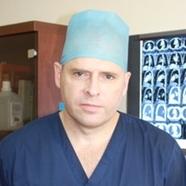 Авилов Олег Николаевич, онколог