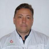Толкалов Владислав Владимирович, гинеколог