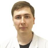 Еничев Павел Леонидович, массажист