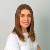 Ярадайкина Мария Николаевна, стоматолог-терапевт
