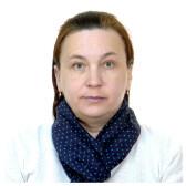 Мингазова Ирина Викторовна, логопед