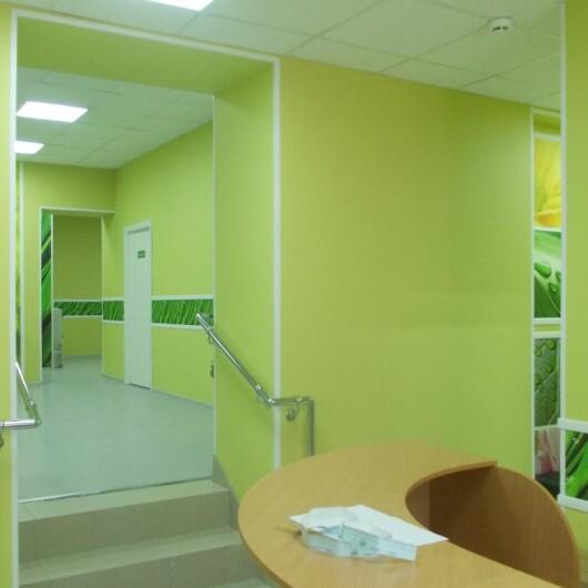 Медицинский центр XXI век (21 век) на Гастелло, фото №3