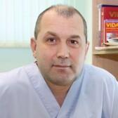 Николаев Герман Викторович, трансплантолог