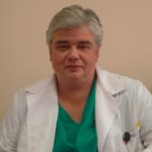Степанов Алексей Эдуардович, хирург