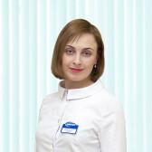 Самарина Ольга Владимировна, гинеколог-эндокринолог