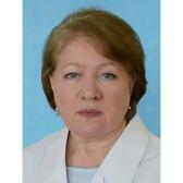 Еровиченкова Любовь Александровна, физиотерапевт