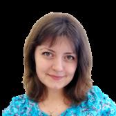 Ветошникова Юлия Николаевна, ЛОР