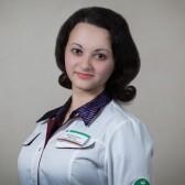 Яковлева Яна Нематовна, терапевт