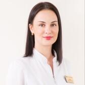 Петрова Александра Александровна, дерматолог