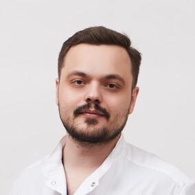 Чертовской Александр Викторович, хирург