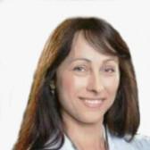 Филатова Наталья Петровна, рентгенолог