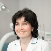Тиханова Алла Михайловна, стоматолог-терапевт