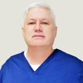 Сибаев Ильдар Мазгутович, уролог