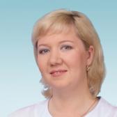 Казанцева Вероника Витальевна, психолог