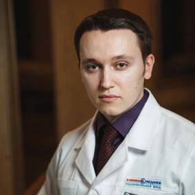 Распутин Сергей Борисович, терапевт