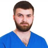 Кинзерский Антон Александрович, врач функциональной диагностики