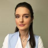 Гончар Виктория Николаевна, эндокринолог