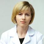 Швалева Ольга Александровна, невролог