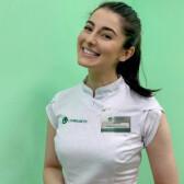Сланова Анжелика Игоревна, стоматолог-терапевт