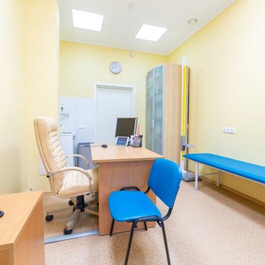 Медицинский центр «Здоровье и Материнство» на ул. Выборная, фото №4