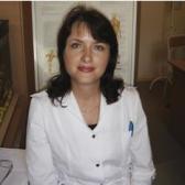 Захарова Наталия Ивановна, невролог