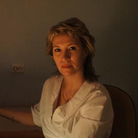 Сивцова Марина Михайловна, гинеколог