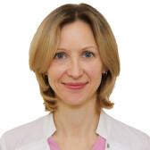 Суркова Екатерина Николаевна, офтальмолог