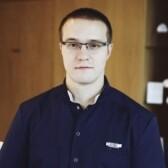 Горковский Дмитрий Владимирович, ортопед