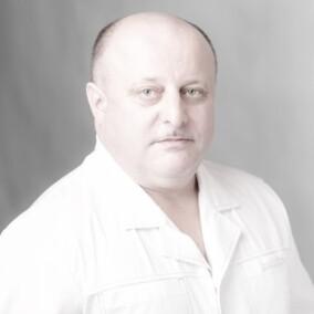 Орлов Алексей Геннадьевич, стоматолог-терапевт