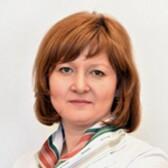 Будкова Екатерина Владимировна, невролог