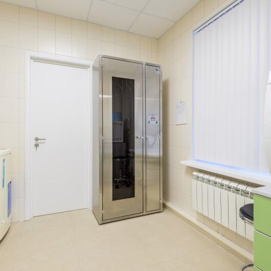ICLINIC, центр профилактики рака пищеварительной системы, фото №2