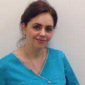 Артемова Светлана Александровна, анестезиолог