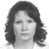 Падалка Ирина Евгеньевна, невролог
