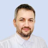 Анашенков Александр Сергеевич, стоматолог-ортопед