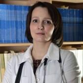 Фадеева Наталья Владимировна, химиотерапевт