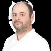 Самхарадзе Арчил Джемалович, уролог