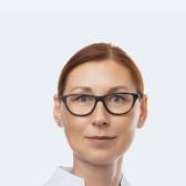 Шалькова Елена Сергеевна, уролог