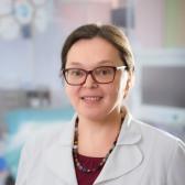 Турова Татьяна Георгиевна, эндокринолог