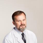 Рямов Юрий Сергеевич, проктолог